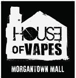 House of Vapes logo